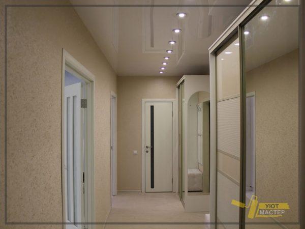 Ремонт квартиры 32 м2